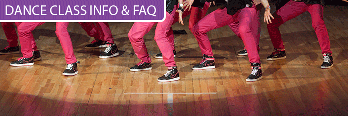 Pittsburgh Dance Class Information & FAQ